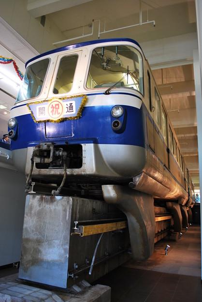 姫路市営モノレール200型