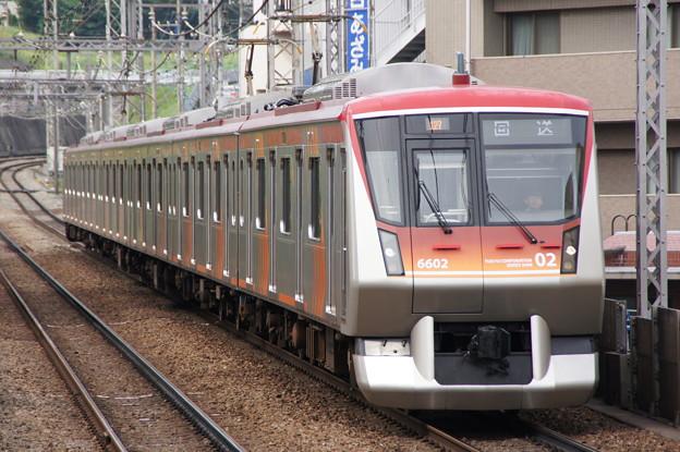 東京急行電鉄6102F