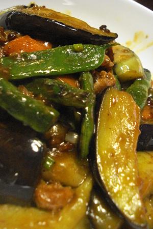 夏野菜で夕飯♪