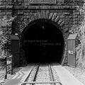 Photos: 大日影隧道 旧線