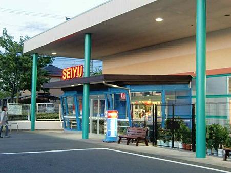 seiyu sakuragaoka-220527-3