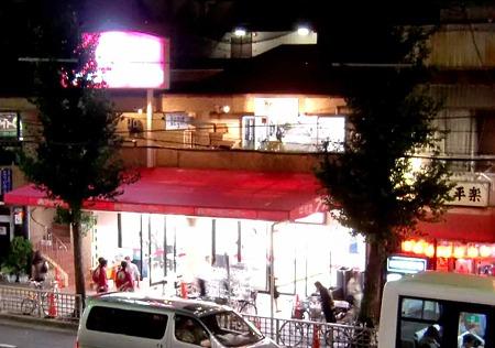 アオキスーパー中村店仮店舗 8月26日(木) オープン 初日-220827-1