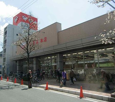 花園商店街 2011年3月26日(土)リニューアルオープン-230326-1
