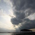 Photos: うねりの海岸