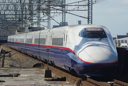 E2系N5編成 長野新幹線『あさま』574号