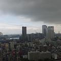 Photos: 雨雲と青空と白い雲と2 f...
