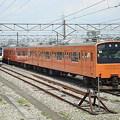 中央線201系2
