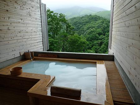 豊礼の湯(2)家族風呂