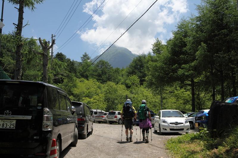 IMG_3211八ヶ岳(赤岳・横岳・硫黄岳)