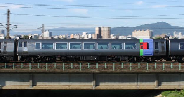 キハ282-2009