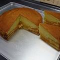 Photos: オレンジケーキ