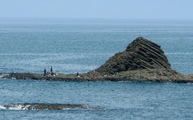 夏の海岸3