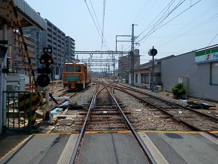 橿原神宮前駅の写真3