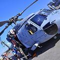 Photos: HS-14 Chargers・・20110910厚木基地アメリカ海軍航空100周年開放