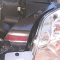 Photos: Left Headlight