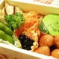 Photos: 2010.10.20 お弁当
