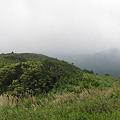 写真: 駿河湾が見えるはずでした