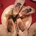 Photos: 牡蠣の季節だぉ\(^ρ^)/