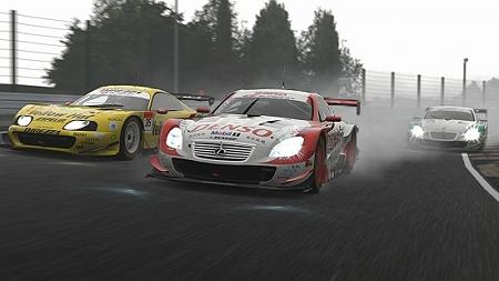 SUPER GT 8