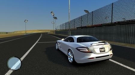 SLR McLaren2