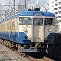 Photos: 内房線 113系