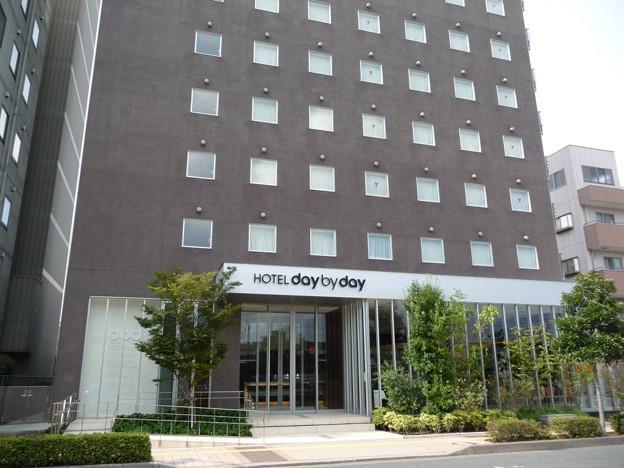 HOTEL daybyday