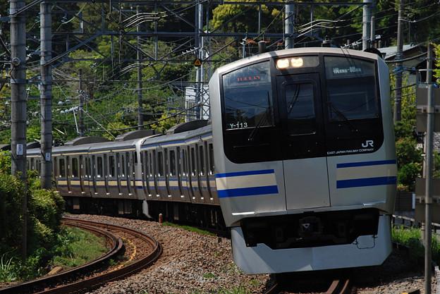 横須賀線 - 写真共有サイト「フォト蔵」